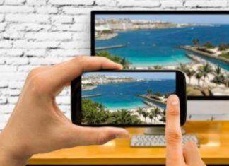 ver Kodi en TV con Chromecast