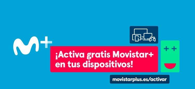 ver Movistar Plus en PC y móvil gratis online