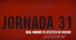 ver el Real Madrid vs Atlético de Madrid online gratis