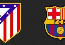 ver el Barcelona Atlético de Madrid online gratis y en vivo