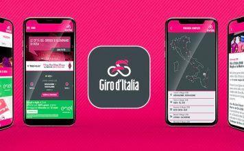 ver el Giro de Italia 2018 en vivo por Internet