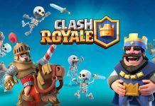 Ver repeticiones de los compañeros en la guerra de clanes Clash Royale