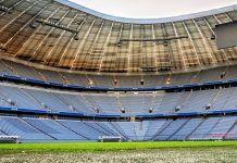ver los partidos del Madrid y del Barça en 4K