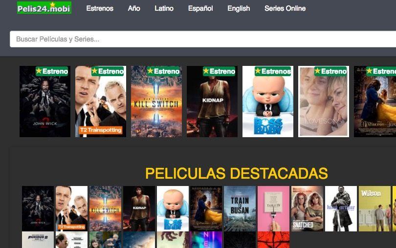 20 Páginas Para Ver Series Online Gratis 2021 En Español