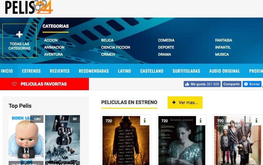 Ver Peliculas Y Series Online Gratis En Espanol - ver online gratis en espanol