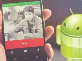 Videollamadas WhatsApp con picture in picture