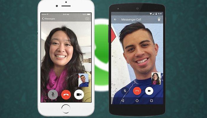Cómo instalar videollamadas en WhatsApp