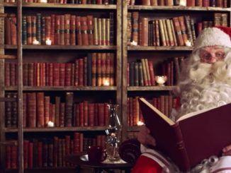 videos de navidad para enviar