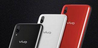 Vivo X21: Características y precio del clon del iPhone X