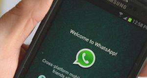 ¿Si borro los datos de WhatsApp se borran las fotos?
