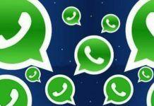 Mensaje para bloquear WhatsApp 2018 Android