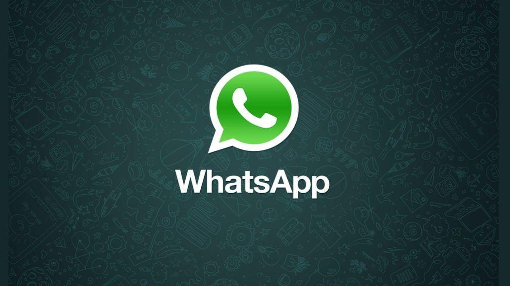 Cómo ver quien escribe los mensajes reenviados en WhatsApp