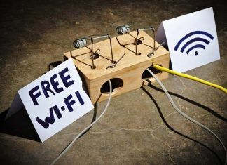 Como saber si alguien está conectado a mi WiFi