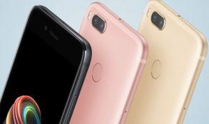 Marcas de móviles que más venden en China