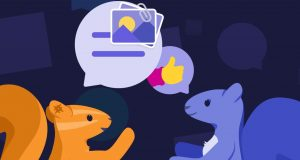 Descargar Yahoo Squirrel para Android APK